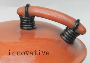 innovative