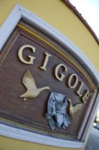gigolè
